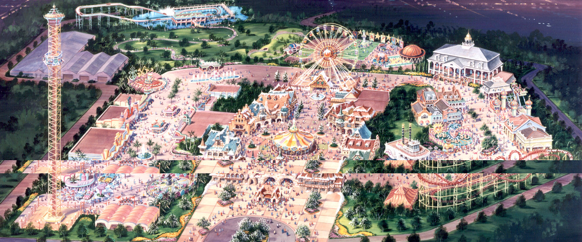 International Theme Park Services, Inc.